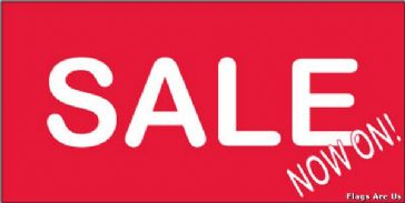 Sale Now On !